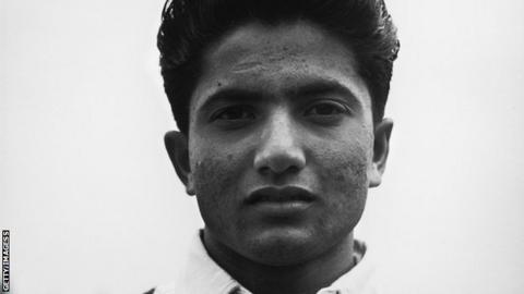 RIP Little Master! Cricketers mourn Pakistani legend Hanif Mohammad's death