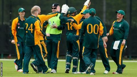 Guernsey cricket