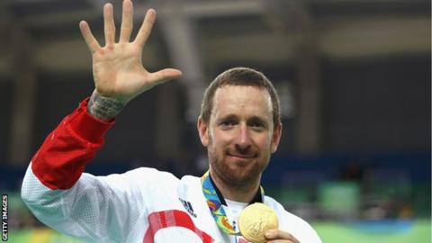 Sir Bradley Wiggins announces retirement from cycling