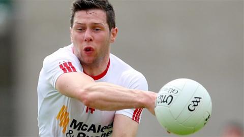 Sean Cavanagh