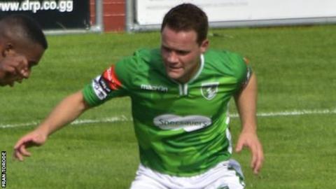 Simon Geall