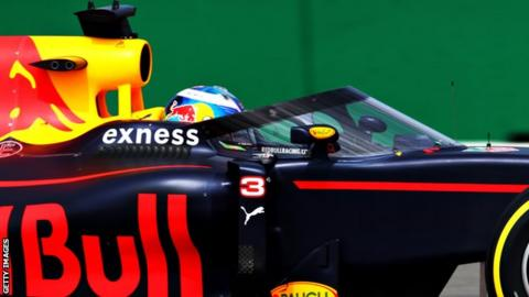 Formula 1 to ditch halo in favour of 'shield'