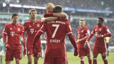 Bayern win hard but deserved, says Ancelotti