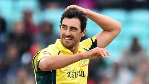 Mitchell Starc will not travel to Bangladesh with Australia