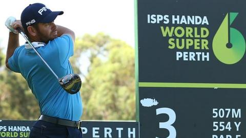 World Super 6 tees off in Australia tomorrow
