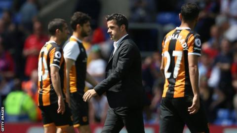 Silva to meet Allam family next week to finalise future