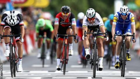 US's Taylor Phinney completes circle with overdue Tour de France debut