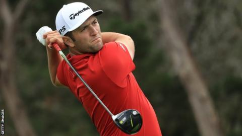 Jon Rahm attended Arizona State University