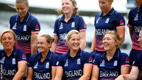 Women's World Cup final: England's band of sisters ready ...