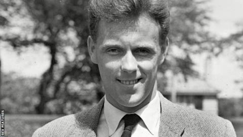 Jack Bannister