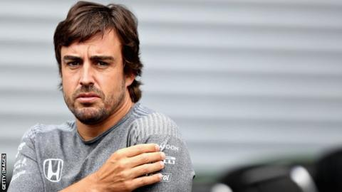 Alonso: I'm not bigger than the team