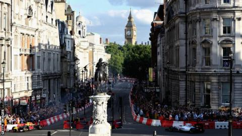 Silverstone activates British Grand Prix break clause