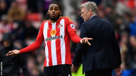 Sunderland Relegated From Premier League