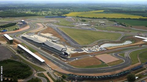 British Grand Prix future uncertain beyond 2019 as Silverstone activates break clause