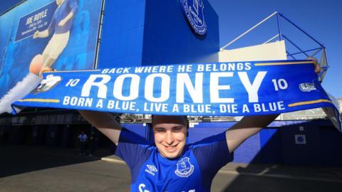 Everton Fan