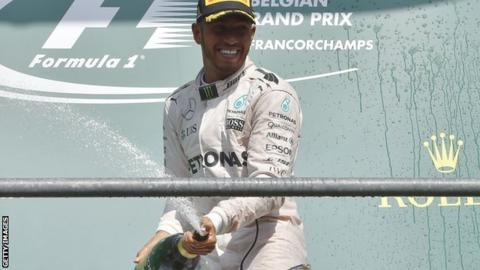 Lewis Hamilton regretting engine penalties