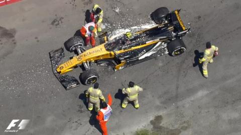 Alonso and Vandoorne hit with further penalties after engine change class=