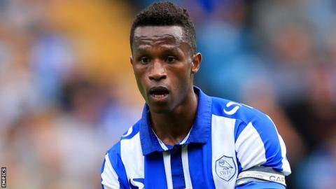 Wednesday's Semedo signs new contract