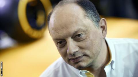 Vasseur lands Team Principal role at Sauber