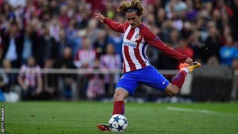 Exit clause revealed as Atletico confirm details of new Griezmann deal