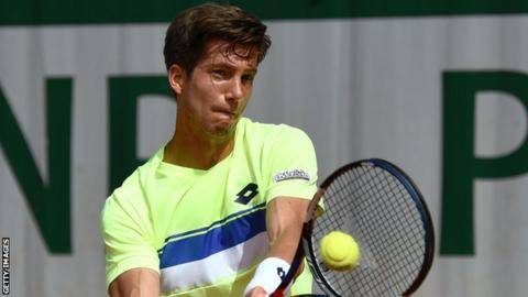 Bedene reveals Olympic dream