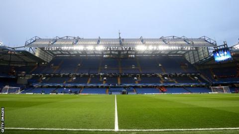 Chelsea: Stamford Bridge revamp plans under way - BBC Sport  Stamfordbridge