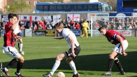 Salisbury v Hereford