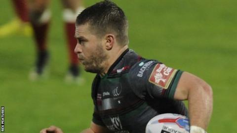 Rhys Hanbury