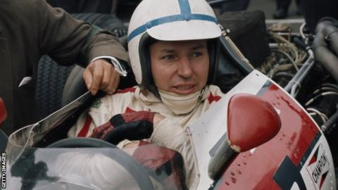 Former Formula One champion John Surtees dies at 83