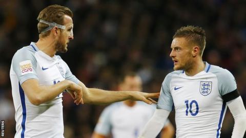 Rashford to follow Rooney by making England debut against Australia