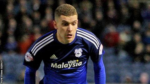 O'Keefe signs new Cardiff City deal
