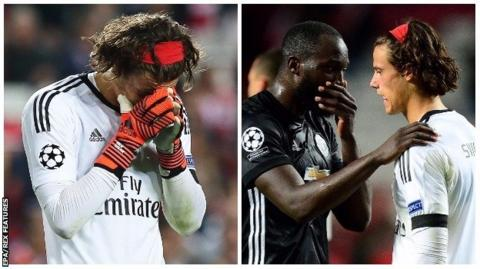 'Being good defensively is not a crime' as Man Utd beat Benfica