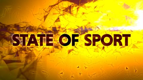 State of sport
