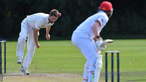 Tim Murtagh finished with impressive figures of 4-29 during the final day at Stormont