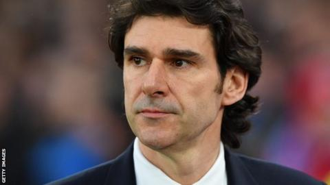 Middlesbrough sack manager Karanka