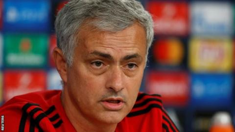 Mourinho moves to quell Woodward rift talk at Man Utd