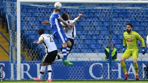 Steven Fletcher goal