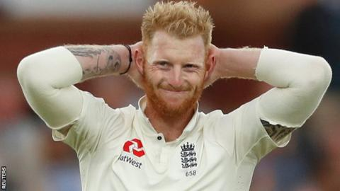 Stokes named in Ashes squad despite minor hand fracture