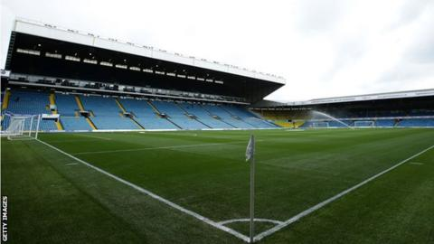 Leeds United on the verge of completing exciting deal