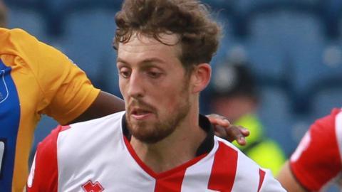 Danny Whitehead
