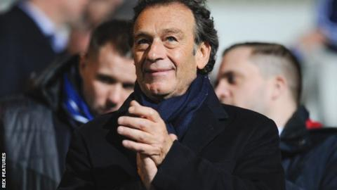 Owner Cellino 'regrets' buying Leeds