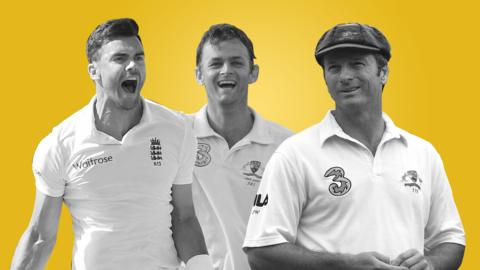 All-time Ashes XI