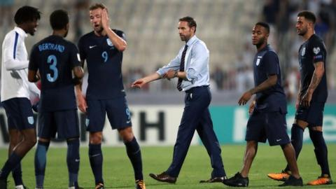 Image result for Malta 0-4 England: Ex-captain Terry Butcher says something special missing