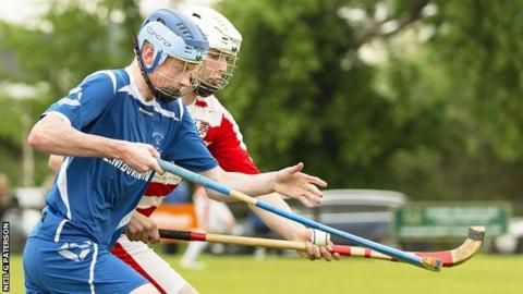 Kilmallie beat Lochaber