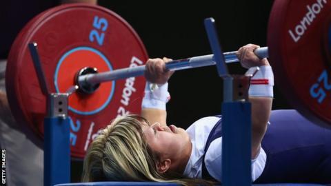 Olympic bronze medallist Zoe NEwson