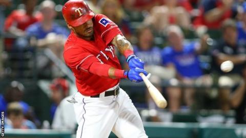 Stanton wins MLB Home Run Derby