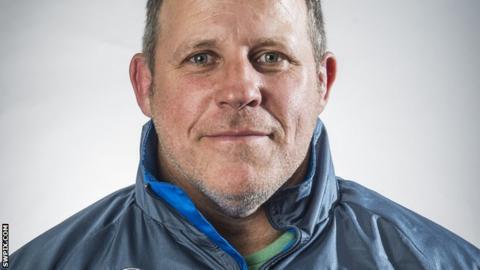 Michael Mantelli