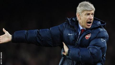 Arsene Wenger not keen on retirement