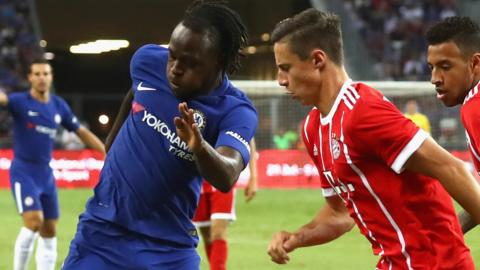 Chelsea Bayern