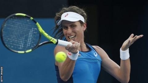 Agnieszka Radwanska outclasses Barbora Strycova — WTA Sydney